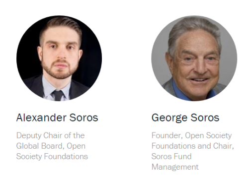 Soros and his son.PNG