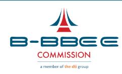 bbbee kommissie