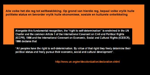 Selfbeskikking Selfdetermination2